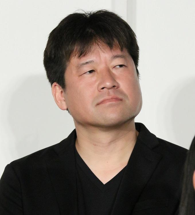 バラエティからドラマまで活躍する佐藤二朗