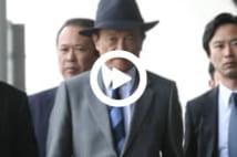【動画】麻生太郎氏が年間700万円を注ぎ込む高級クラブが閉店か