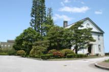 滋賀大学のキャンパス。関西近隣だけでなく、関東や北海道、沖縄からも学生が通う(写真は滋賀大学提供)