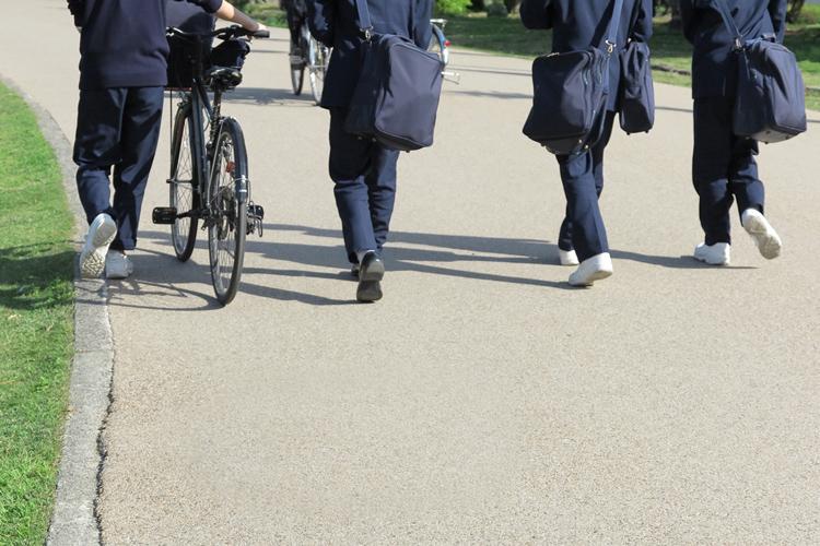男子進学校の人気復調が際立つ2020年中学入試(写真はイメージ)