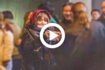 【動画】aiko、深夜24時半のハイタッチ ファンに神対応 写真4枚