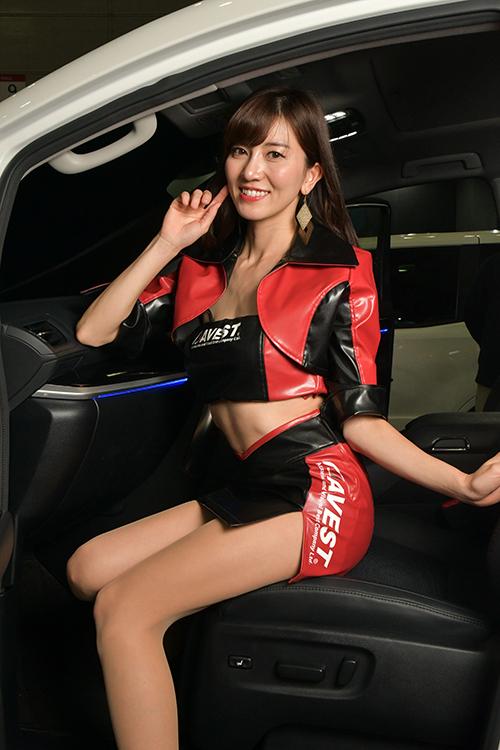 2020 東京 オート サロン