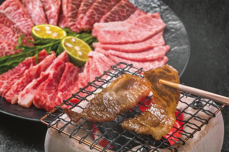 肉を食べるのも手