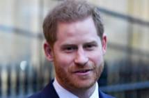 王族引退表明のヘンリー王子 メーガン妃に洗脳されている?