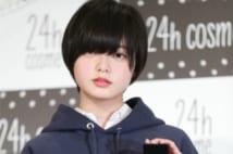 欅坂46・平手友梨奈がグループ脱退 最年少センターが決断