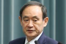 菅官房長官辞任なら自民党内で「菅の乱」も 安倍一強終焉か