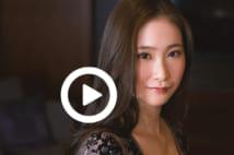 【動画】CAからグラドルに転身!花那、魅惑の表情 写真6枚