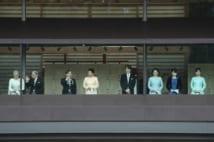 天皇皇后、上皇上皇后陛下が揃った一般参賀(撮影/横田紋子)