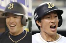 オリックス遊撃手争い 不動の二塁手・福田周平の相棒は誰に?
