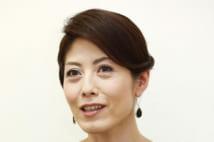 小島慶子さん 人妻アナ活躍の土壌は「TBSが作ったんです」