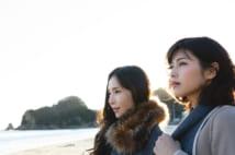 神戸の女 美乃と湘南の女 夕子が競艶 どっちも美人だ……