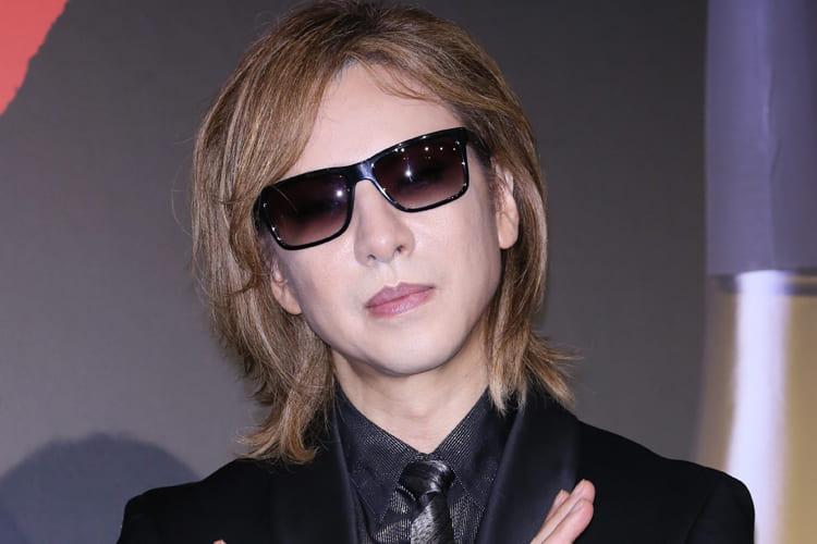 YOSHIKI、うつ告白 アルバムほぼ完成も重圧で発売踏み切れず