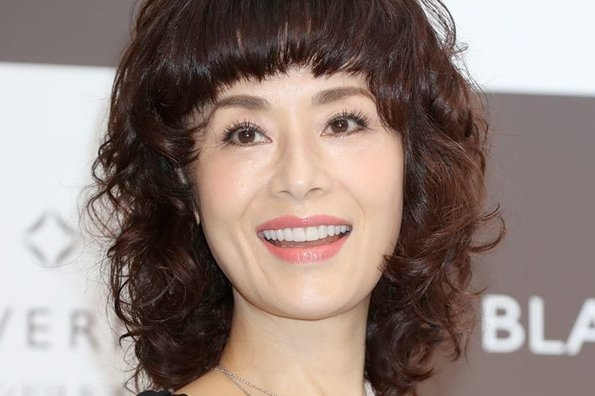 大地真央は唯一無二の女優、NHKドラでは魔王役がハマる