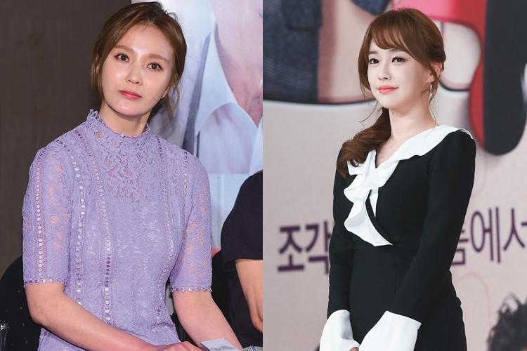 韓国の「お天気お姉さん」事情、美女が選ぶ理想の職業に