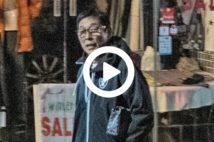 【動画】明石家さんま 小脇にゴヤール 私服がオシャレすぎ 写真3枚