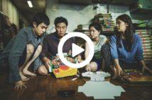 【動画】韓国の「半地下」住人、小学校の説明会でも差別される