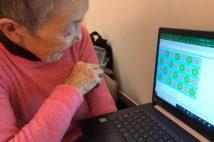 「世界最高齢のアプリ開発者」84才日本人女性はエクセルアートに夢中