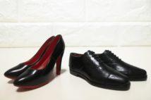 抵抗感はない? 購入者が語る「靴を中古で買う」メリット
