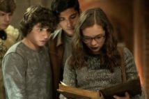 第81回  『スケアストーリーズ 怖い本』、ギレルモ・デル・トロが映画化した理由とは?