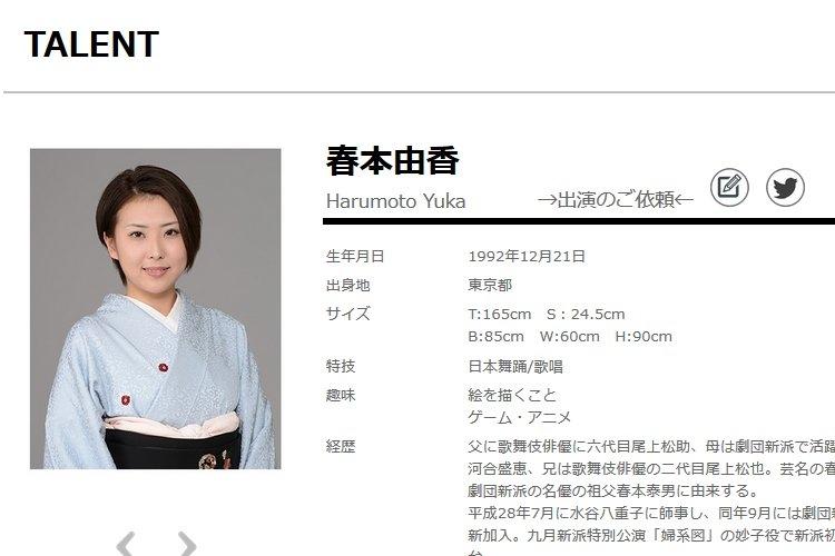 写真】鈴木杏樹と不倫の喜多村緑郎、尾上松也の妹とも不倫した|NEWS ...
