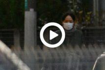 【動画】井上真央、庶民派役がしっくり来る「ビニール袋の買い物」姿