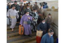 春場所は開催されるか? 相撲協会が迫られるギリギリの決断