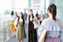 女子大生の進路の選択肢は多様化してきている(写真はイメージ)