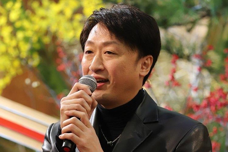 """長身で二枚目の喜多村緑郎は""""共演者キラー""""ともいわれている(つのだよしお/アフロ)"""