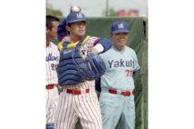 野村克也氏、名言の数々「外野手出身の名監督はいない」ほか