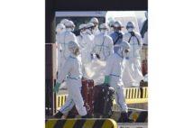 かつてエボラと戦った医師 恐怖や不安感じる暇なかった