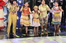 『NHK2020応援ソング』プロジェクトとして制作された『パプリカ』だが、『みんなのうた』で放送され大ブレーク