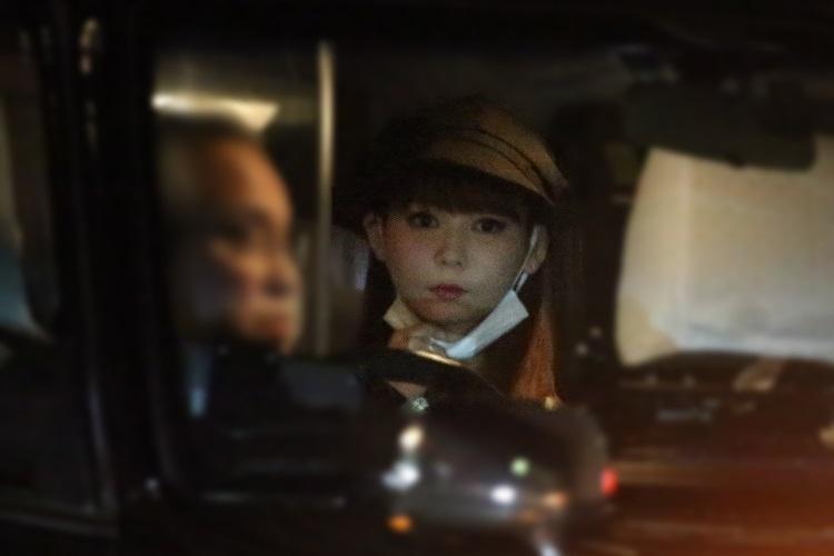 中川翔子に「真剣告白」のはずが… イケメン芸人、撃沈の夜