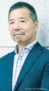 東京芸術大学大学美術館・練馬区立美術館館長の秋元雄史氏