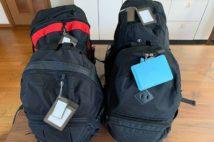 防災アドバイザーが非常用持ち出し袋に備えているものとは?
