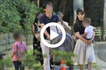 【動画】小倉優子、離婚危機の真相 夫が芸能活動に口出し口論が…