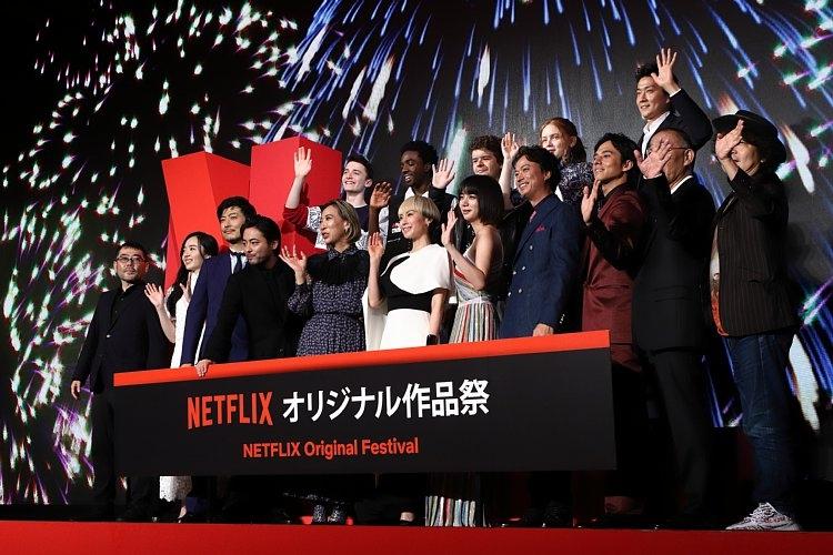 Netflixオリジナルドラマ『FOLLOWERS』を10代女子はどう見るか?