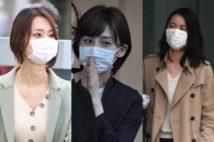 宮司愛海が好評、女子アナのマスク姿が普段以上に可愛い理由