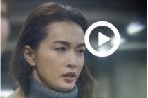 【動画】長谷川京子、舞台後のオシャレすぎるプライベート姿