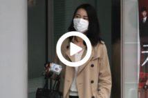 【動画】小川彩佳、宮司愛海、竹内由恵 マスク映えな女子アナ写真5枚