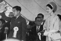 皇太子殿下(現・上皇陛下)は、パラリンピックの名誉総裁だった(写真/PARALYMPICTOKYO1964)