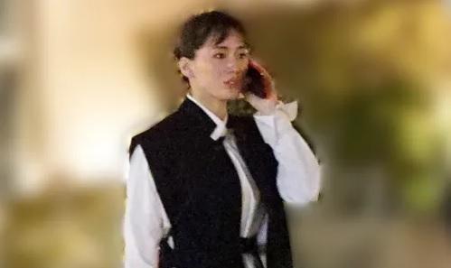綾瀬はるか 自分の35才誕生日会に向かう途中で道に迷う姿