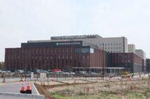 国際医療福祉大学成田病院(時事通信フォト)