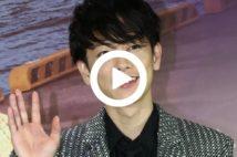 【動画】佐藤健、謎解きイベント参加 初対面の人と意気投合