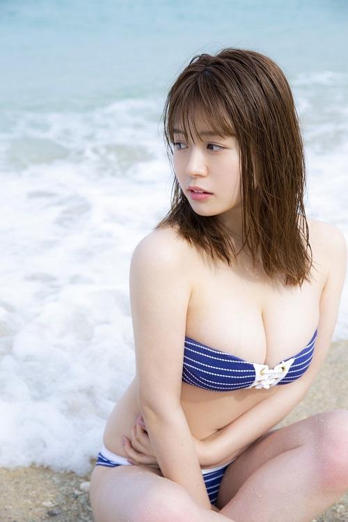 井口 綾子 ロンハー