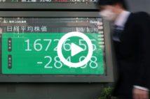 【動画】深まる経済危機 コロナ死者の10倍の自殺者が出る恐れも