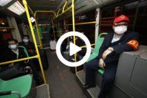【動画】コロナ禍のモノ不足 中国・武漢はどうやって解決したか