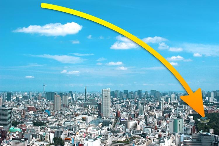 五輪開催を見越して高騰した東京のマンションバブルは崩壊か