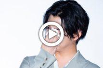 【動画】千葉雄大、北川景子と田中圭のサプライズで涙した瞬間の写真