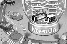 トヨタの「スマートシティ構想」がスマートではない理由