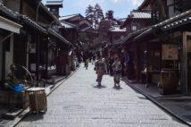 行き場のない子供に部屋開放の京都老舗料亭 食材の支援に感謝